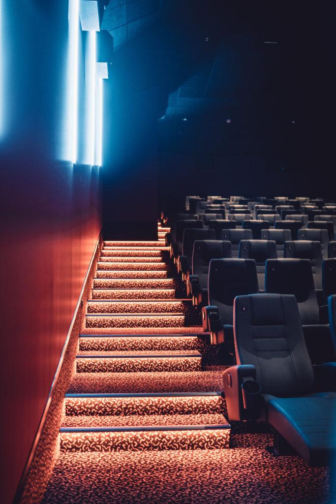 Zentral Kino Hof